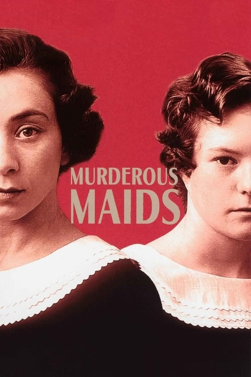 Largescale poster for Murderous Maids