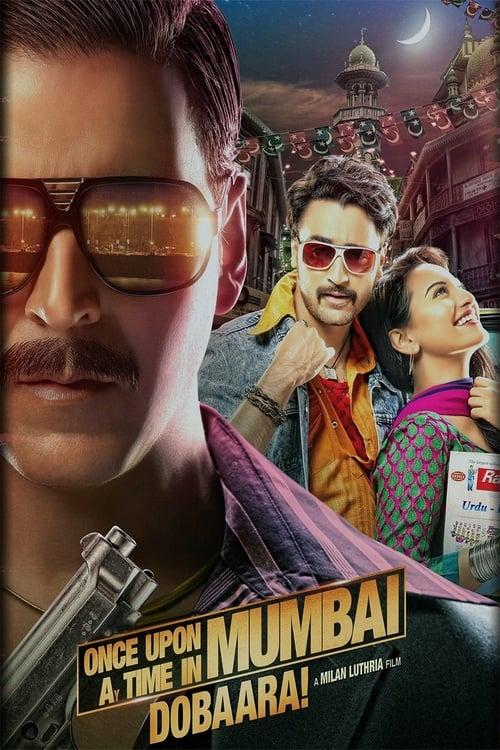 Watch Once Upon ay Time in Mumbai Dobaara! online
