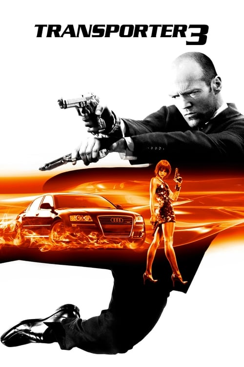 Watch Transporter 3 (2008) Movie Free Online