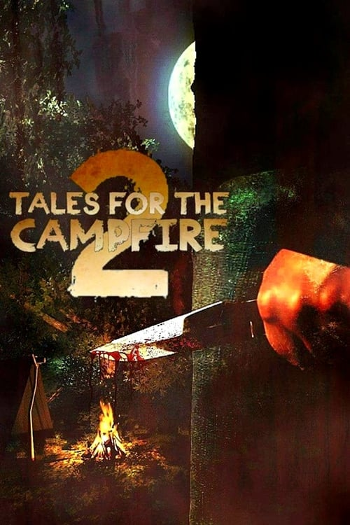 Mira Tales for the Campfire 2 En Buena Calidad Hd 1080p