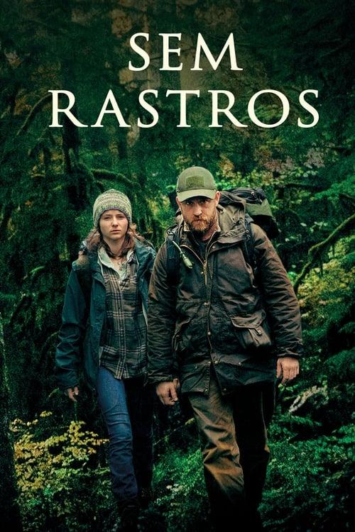Assistir Sem Rastros 2019 - HD 720p Dublado Online Grátis HD