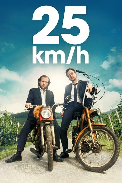 Película 25 km/h Gratis En Español