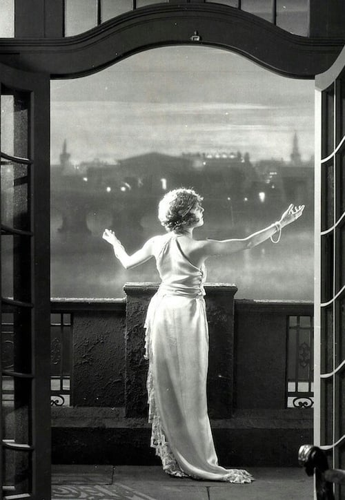 Love, Life and Laughter (1923)