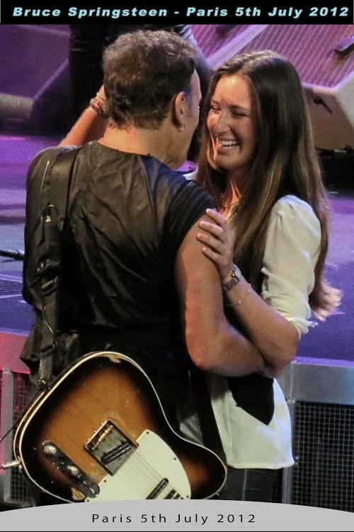 Bruce Springsteen - Paris 5.7.2012 - dvddubbingguy (2012)