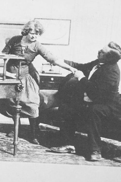 Anny - Story of a Prostitute (1912)