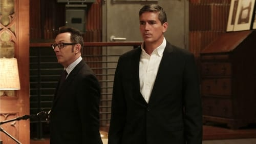 Assistir Person of Interest S05E05 – 5×05 – Legendado