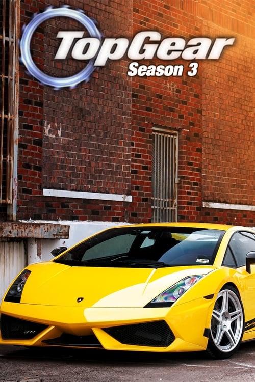 Top Gear: Series 3