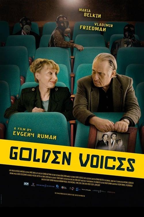 Golden Voices (2019)