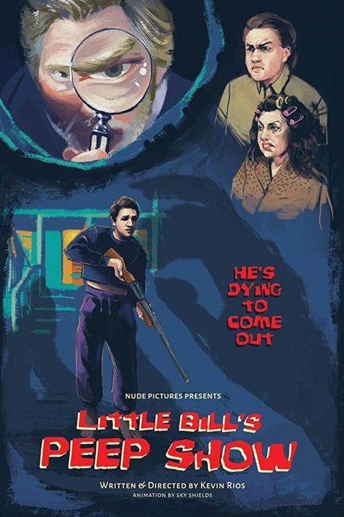 Little Bill's Peep Show (2017)