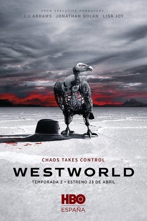 Descargar Westworld en torrent