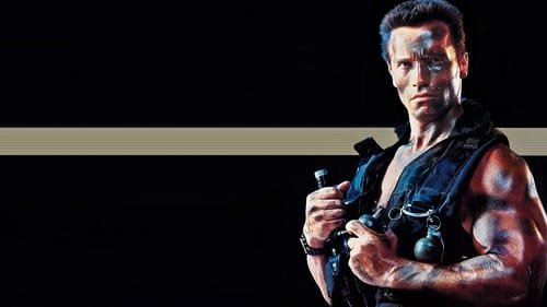 Commando - Somewhere... somehow... someone's going to pay. - Azwaad Movie Database