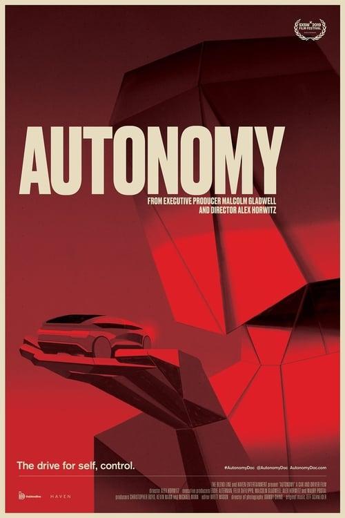 Mira La Película Autonomy Gratis En Español