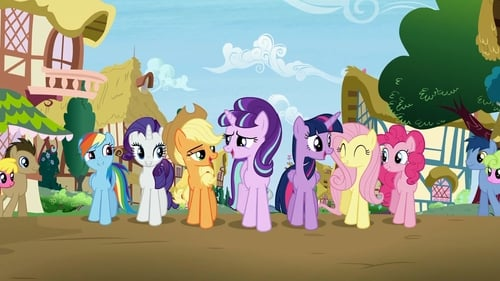 My Little Pony: Friendship Is Magic: Season 5 – Épisode The Cutie Re-Mark – Part 2