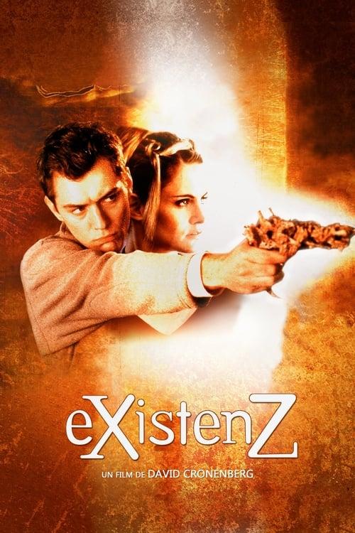 ▲ eXistenZ (1999) ➤