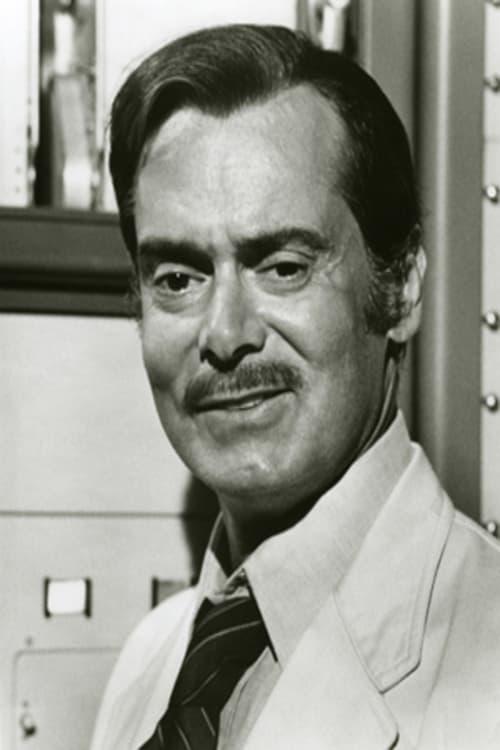 Martin E. Brooks