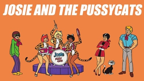 Josie and the Pussycats