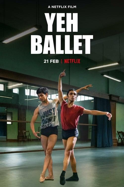 Yeh Ballet 2020 Hindi Dubbed Hollywood Movie