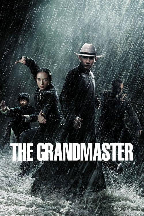 Download The Grandmaster (2013) Full Movie