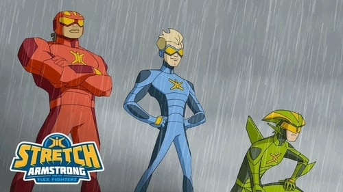 Stretch Armstrong & the Flex Fighters Season 2 Episode 2