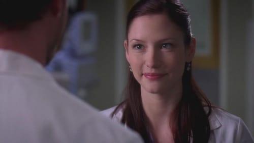 Grey's Anatomy - Season 5 - Episode 16: 16