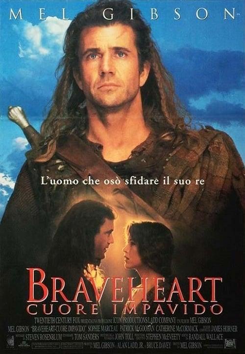 Braveheart - Cuore impavido (1995)