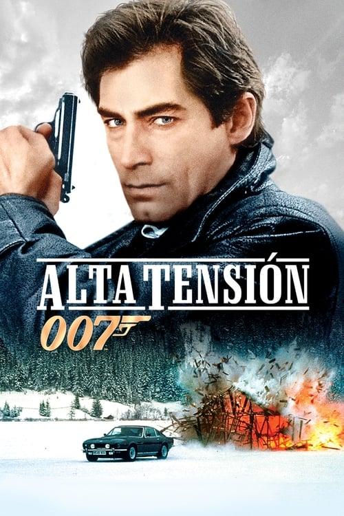 Imagen 007: Alta tensión