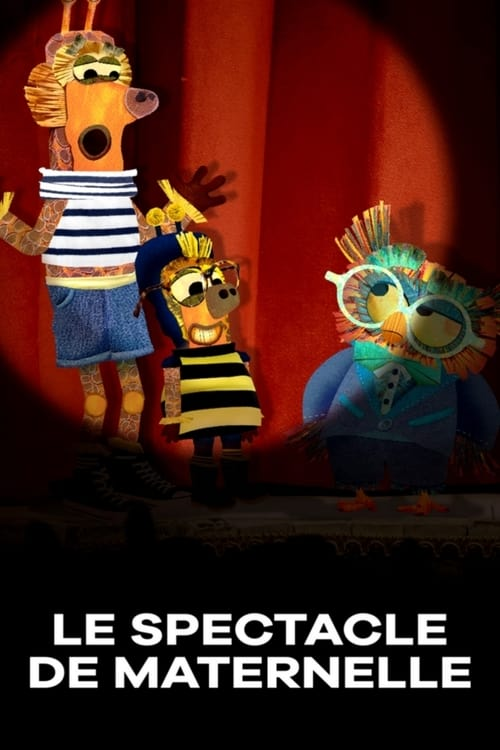 [1080p] Le Spectacle de maternelle (2020) streaming vf