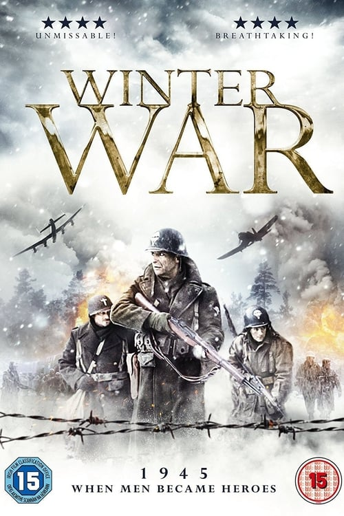 Assistir Winter War Online