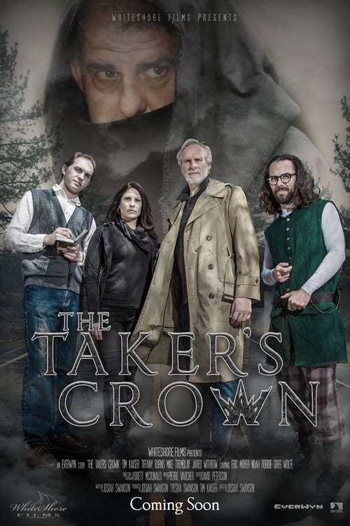 The Taker's Crown Streaming VF
