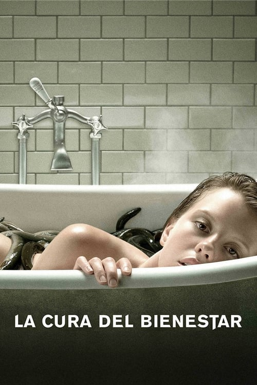 A Cure for Wellness pelicula completa