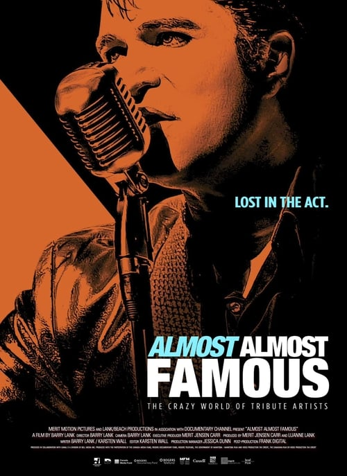 Almost Almost Famous (2018)