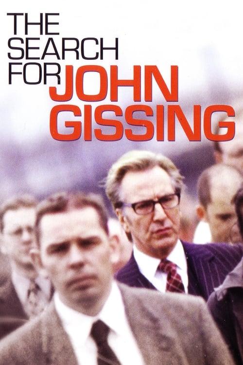 Mira La Película The Search for John Gissing En Español En Línea
