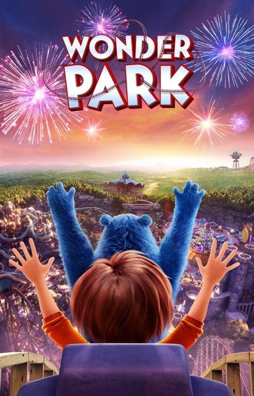 Regardez Le Parc des merveilles Film en Streaming VF
