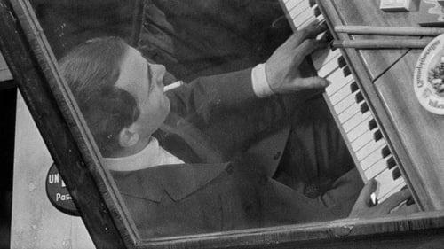 Tirez sur le pianiste Streaming VF