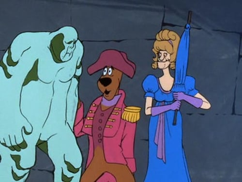 Scooby Doo Where Are You 1970 Bluray 1080p: Season 2 – Episode Don't Fool With a Phantom