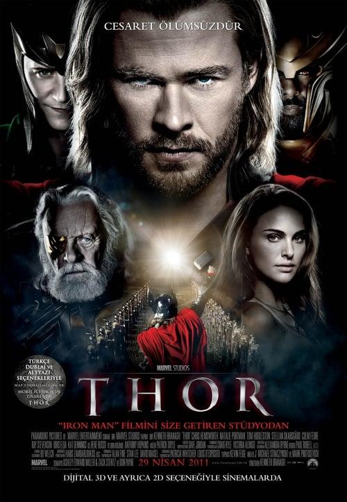 Thor ( Thor )