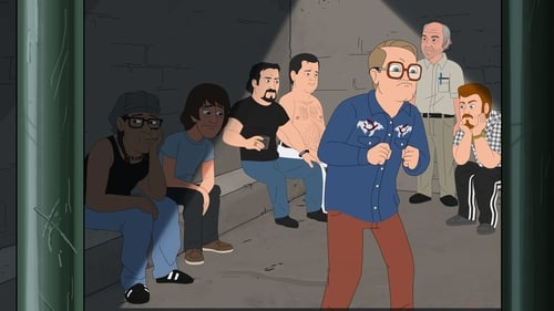 Assistir Trailer Park Boys: The Animated Series – Todas as Temporadas – Dublado / Legendado Online