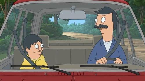 Bob's Burgers - Season 10 - Episode 2: Boys Just Wanna Have Fungus