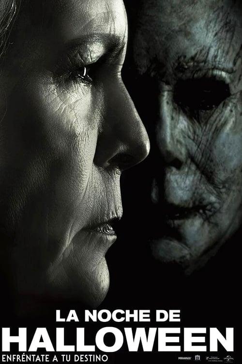 Ver Gratis La Pelicula Halloween 2020 Ver La noche de Halloween En línea Gratis