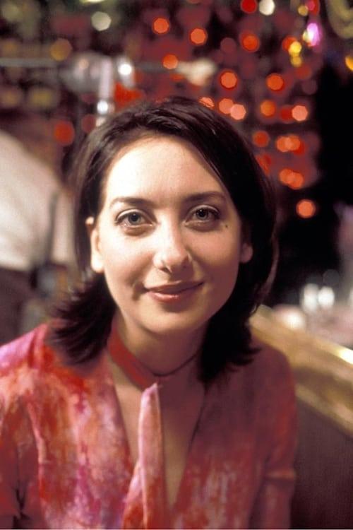 Heather Juergensen