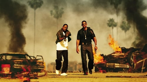 Bad Boys II – 2003 : Full Movie
