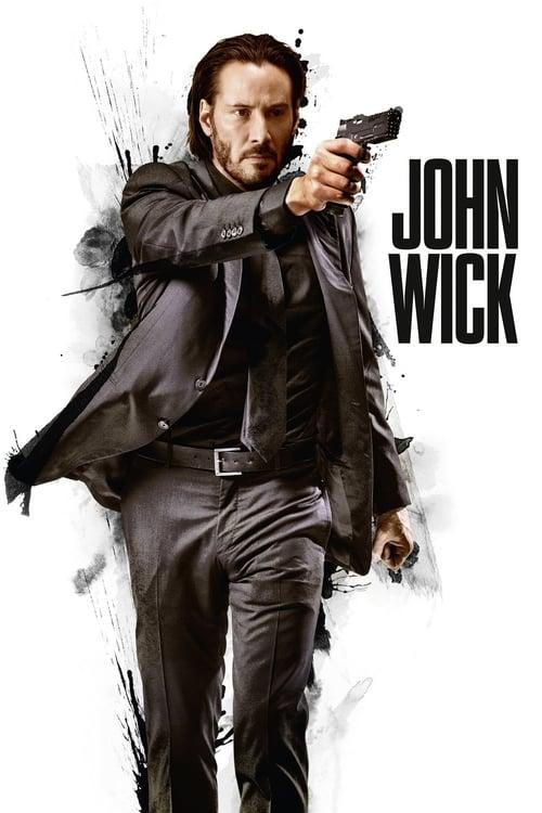 ★ John Wick (2014) streaming vf