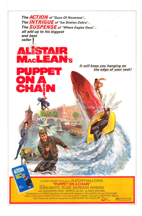 Filme Puppet on a Chain Com Legendas On-Line