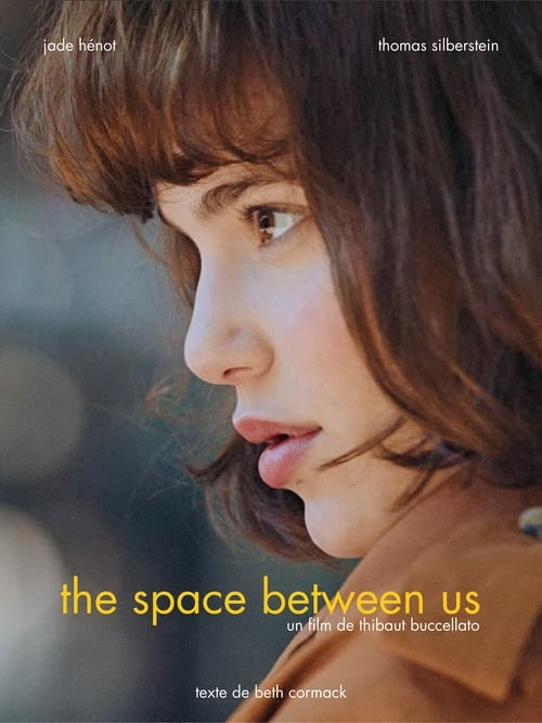 The Space Between Us (2016) Poster