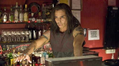 True Blood - Season 1 - Episode 8: The Fourth Man in the Fire