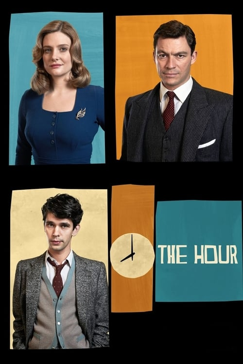 Poster von The Hour