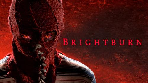 Brightburn - Evil has found its superhero - Azwaad Movie Database