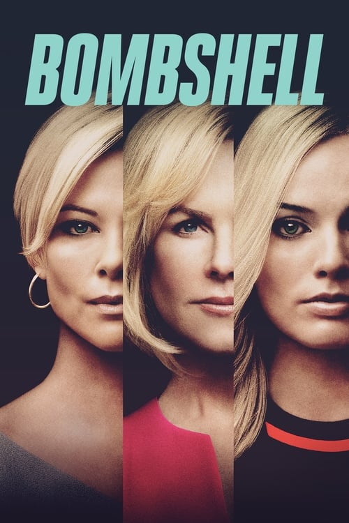 Largescale poster for Bombshell