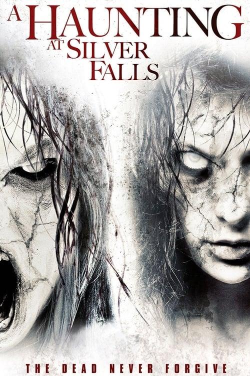 A Haunting at Silver Falls (2013) Poster