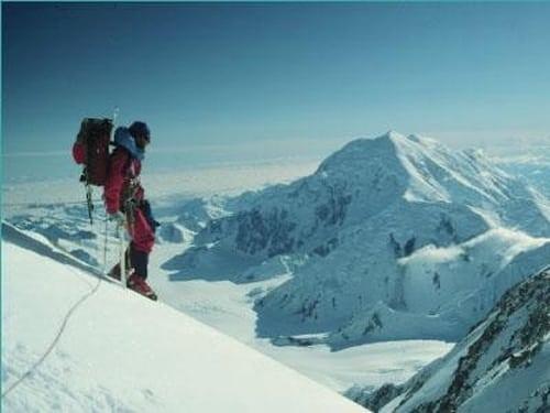NOVA: Season 33 – Episode Deadly Ascent